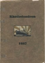 Image of 1927 Rhododendron