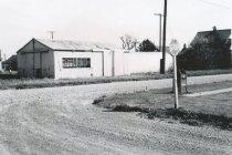 Image of fic.0658.120 - Garage SE Corner 22nd St & R Ave - 1965