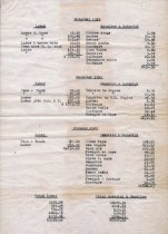 Image of expenditures report, 1920