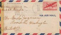 Image of 1943 envelope