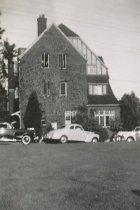Image of brick house