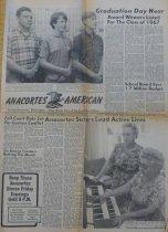Image of 6/1/1967 ANACORTES AMERICAN