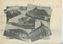 Image of Anacortes Illustrated 1891