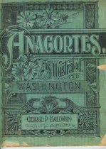 Image of Anacortes Illustrated 1891 Cover