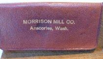 Image of Morrison Mill wallet