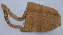 Image of Natural fiber tote bag from Brazil, 1918