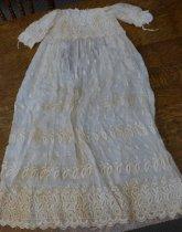 Image of Christening dress