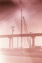 Image of bridge construction