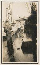 Image of 2016.007.040.A,B - WAWONA at Fisherman's Dock