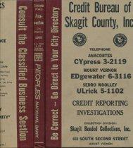 Image of Polk's 1965 directory