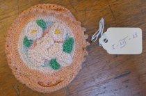 Image of I.VII.013 - Crocheted Case