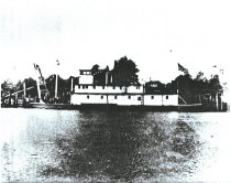 Image of SKAGIT II, 1909, Snohomish River