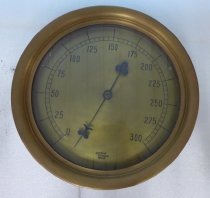 Image of Pressure gauge from Morrison Mill