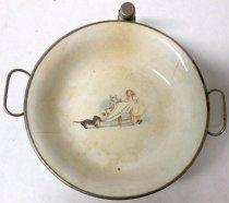 Image of Child's feeding dish