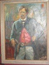 "Image of ""Wyatt Earp"""