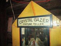 "Image of ""Crystal Gazer"""