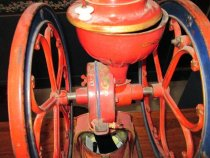 Image of Coffee Mill