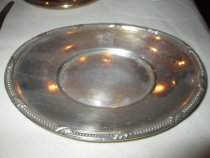 Image of Small platter