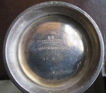 Image of Indivdual tea pot