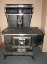 Image of 2000.05.01 - Stove