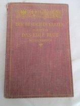 "Image of Der Besuch Im Karzer by Herbert Charles Sanborn A.M.   with inscription ""Harrison Elling"" - Book"