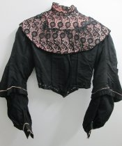 Image of 2005.27.23 - Bodice