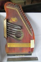 Image of 2009.07.53 - Zither