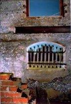 """Image of Goekjian, """"Window Bars..."""" (19"""