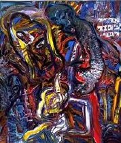 "Image of Herbert, ""Spirit Man"" (1992)"