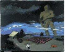"Image of Ivie, ""Childhood Colossus"" (19"