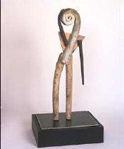 "Image of Kempler, ""Standing Figure"" (19"