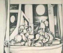 "Image of Koegel, ""Loading the Boat"" (19"