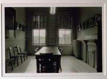 """Image of Kwilecki, """"Jury Room"""" (1977)"""