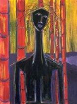 """Image of Lindsay, """"Congo de Colon:Hombr"""