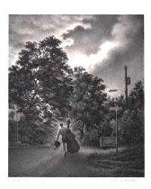 "Image of Nesbitt, ""Calhoun Street"" (199"
