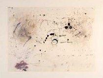 """Image of Ross, """"Pelikan Ink Drawing"""" (1"""
