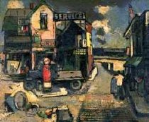 "Image of Thomas, ""One Way Street"" (1949"