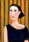 "Image of Anderson, ""Woman 2000"" (2000)"