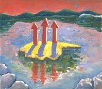 "Image of Dixon, ""Island Sentinels"" (198"