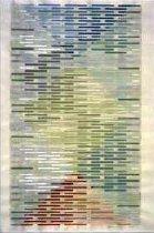 """Image of Mitchell, """"Mandala I"""" (1999)"""
