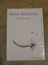 Image of Boardman, Amber - The First Four