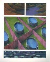 "Image of Dana Cibulski ""Pools"""