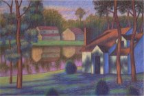 "Image of Virginia Derryberry ""Suburban Serenade"""