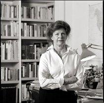 Image of Siegel, Jerry - Portrait of Susan Cofer
