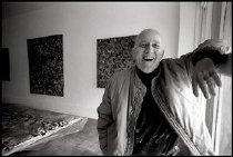 Image of Siegel, Jerry - Portrait of Herbert Creecy