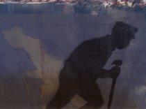 Image of Walker, Larry - Veiled Wall Spirits