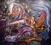Image of Herbert, James - Whirling Man