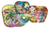 Image of Moon, Jiha - Masqueraders