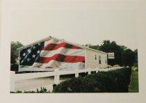 Image of Kerr, Jane Robbins - Red, White & Blue (South of Atlanta, GA) (Seeing Red)