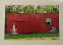 Image of Kerr, Jane Robbins - Tennessee Red (Manchester, TN) (Seeing Red)
